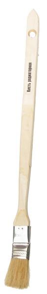 Кисть радиаторная № 1 25мм (Чех) (750-025)