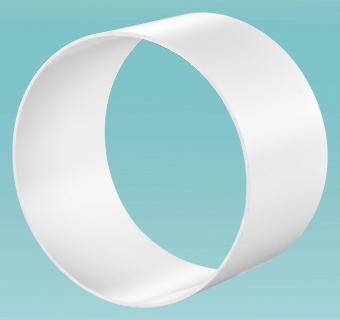 """Соединитель гибких круглых каналов d=100мм В УПАК. (1113) """"Вентс"""""""