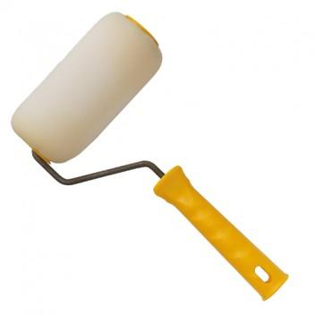 Валик поролон 140 мм d 42 мм. ручка 6 мм (680-8140)