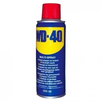 "Проникающая смазка ""WD-40"" 200мл"