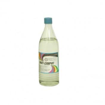 Уайт-спирит 0.5 ст/бут