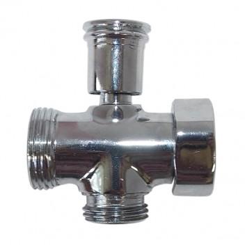Дивертор для смесителя КМ 002 (10.4)
