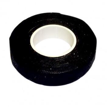Изолента ХБ 80гр прорезиненная черная Барнаул