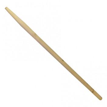 Черенок д/лопаты 1.2м остр.конус, Высший сорт
