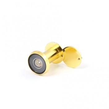 Глазок дверной Apecs 6016/35-60-G