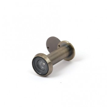 Глазок дверной Apecs 6016/50-90-АВ