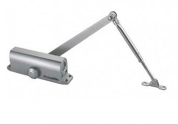 Доводчик дверной морозостойкий LY3 65 кг (алюминий) Armadillo