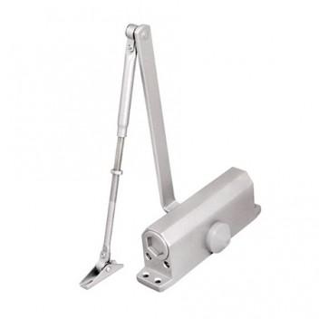 Доводчик дверной SD-2020 AL 25-45 кг (алюминий) Punto