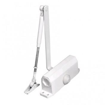 Доводчик дверной SD-2020 WH 25-45 кг (белый) Punto