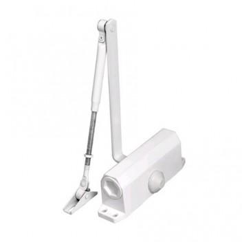 Доводчик дверной SD-2040 WH 55-80 кг (белый) Punto