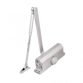 Доводчик дверной SD-2050 AL 75-95 кг (алюминий) Punto
