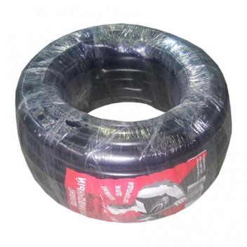 Шланг поливочный ПВХ д18 20м, черный