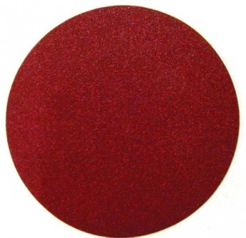 Круг абразивный 125мм A80 б/отверстий TSUNAMI