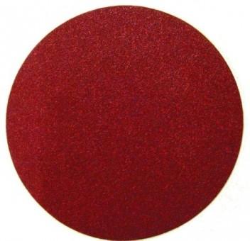 Круг абразивный 125мм A120 б/отверстий TSUNAMI
