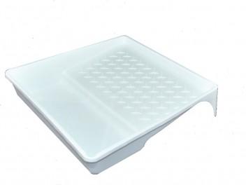 Ванночка д/краски 20*21 (белая) B.W. (670-4717)
