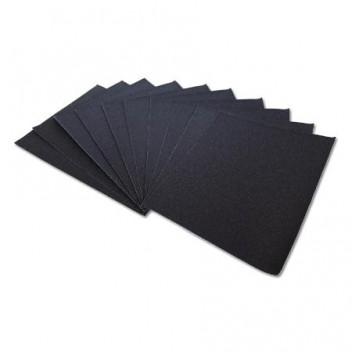 Шлиф-лист 230х280 мм Р120 (№10) (10шт/уп) SANTOOL